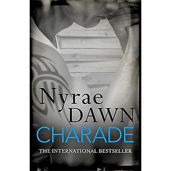 Charade: De Games trilogie 1 (Paperback) door Dawn Nyrae