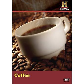 Importazione di caffè [DVD] Stati Uniti d'America