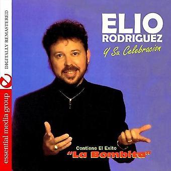 Elio Rodriguez - Y Su Celebracion [CD] USA import