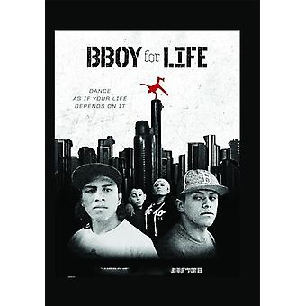 Bboy for Life [DVD] USA import