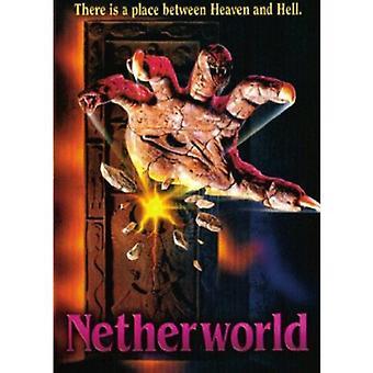 Netherworld [DVD] USA import