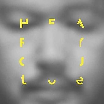 Toe - Hear You [CD] USA import