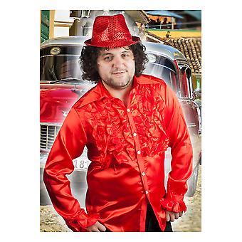 Costumi uomo colori diversi di uomini discoteca camicia