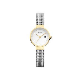 Bering Damenuhr slim solar watch 14426-010
