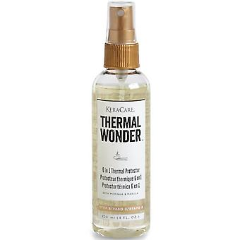 KeraCare thermische Wunder 6 in1 Thermal Protector 4oz