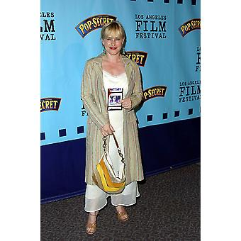 Patricia Arquette At Arrivals For Los Angeles Film Festival Screening Of November DirectorS Guild Theatre Los Angeles Ca June 22 2005 Photo By Michael GermanaEverett Collection Celebrity