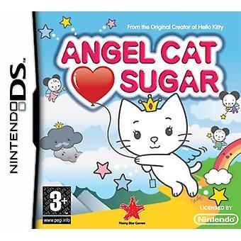 Angel Cat Sugar (Nintendo DS) - Neu