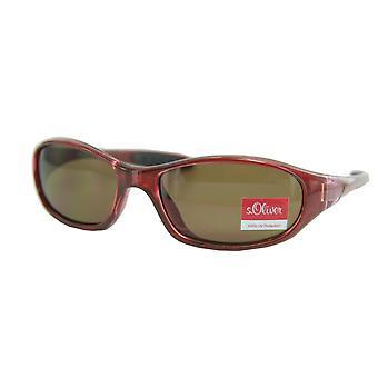 s.oliver Sonnenbrille 4192 2 burgundy SO41922