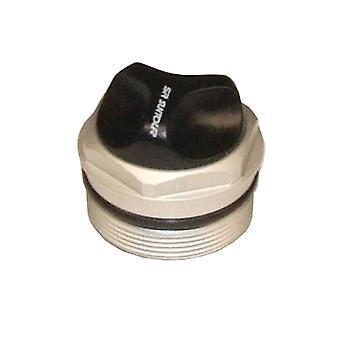 SR Suntour valve caps unit / / Axon (2007 onwards)