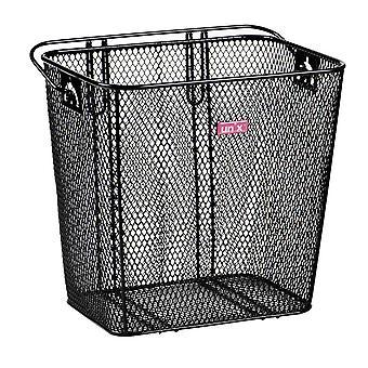 UNIX (UN'x) shopper rear basket