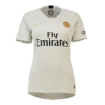 2018-2019 PSG Away Nike Womens Football Shirt