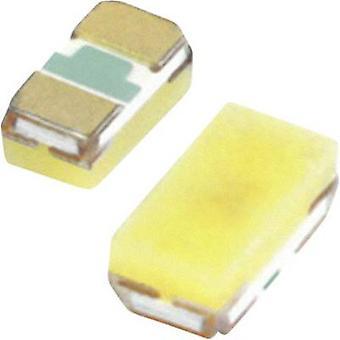 1005 di Vishay VLMW1500-GS08 SMD LED bianco freddo 112.5 mcd 130 ° 5 mA 2.85 V