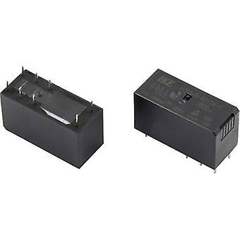 HKE HCP3-S-DC12V-C PCB relay 12 V DC 16 A 1 change-over 1 pc(s)