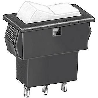 التبديل تبديل البرتغالية AS39S0000 20 V DC/AC 0.02 1 x على/قبالة/على مزلاج/0/مزلاج 1 pc(s)