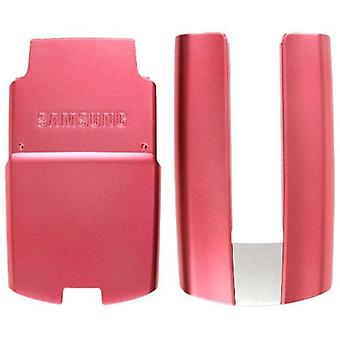 5 pack -OEM Samsung SCH-R500 mode couverture (rose bonbon)