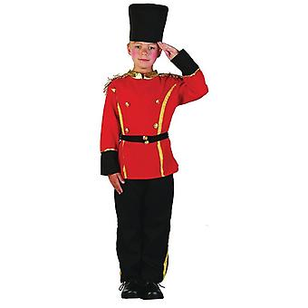 Bnov British Guard Costume