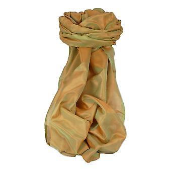 الحمرة ساهني 4 فاراناسي الطويلة الحرير وشاح التراث مجموعة من الباشمينا & الحرير