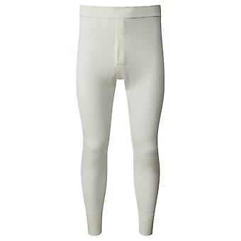 Vedoneire mannen thermische Long Johns - crème
