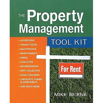 The Property Management Toolkit by Mike Beirne - 9780814473511 Book