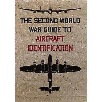 Der zweiten Weltkrieg Leitfaden zur Kennzeichnung von Luftfahrzeugen durch Einheitsstaat