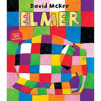 Elmer - Big Book (Large type edition) by David McKee - 9781783444250 B