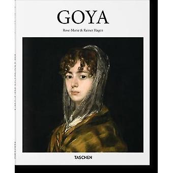 Goya av Rose-Marie Hagen - Rainer Hagen - 9783836532686 bok