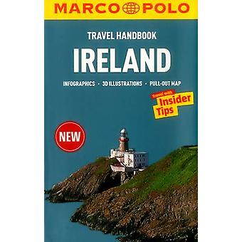 Ireland Marco Polo Handbook - 9783829768436 Book