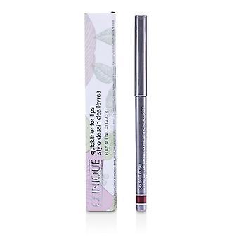 Clinique Quickliner per labbra - rosa molle 36 - 0.3g/0.01oz