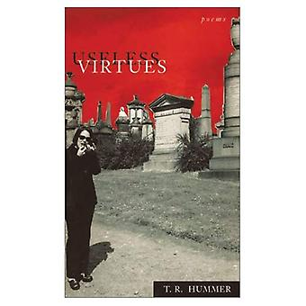 Useless Virtues: Poems (Southern Messenger poets)