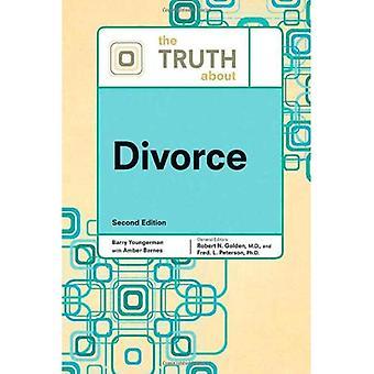 Sanningen om skilsmässa