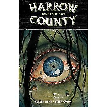 Harrow County volym 8: Komma tillbaka
