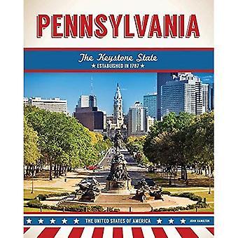 Pensilvânia (Estados Unidos da América)