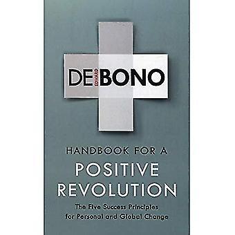 Handboek voor een positieve revolutie
