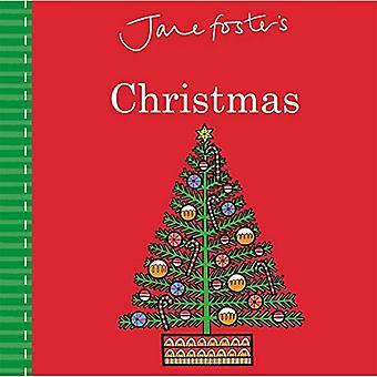 Jane Foster Weihnachten [Pappband]