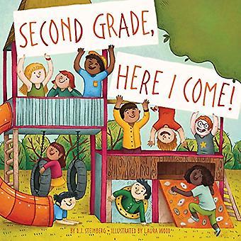Tweede leerjaar, Here I Come!