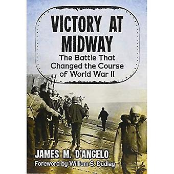 Overwinning op Midway: de strijd die veranderd de loop van de Tweede Wereldoorlog
