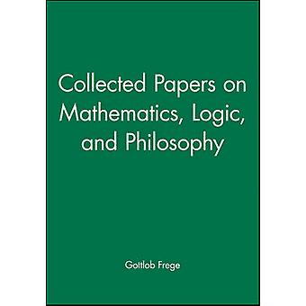 COLLECTED PAP ED MCGUINNESS by FREGE