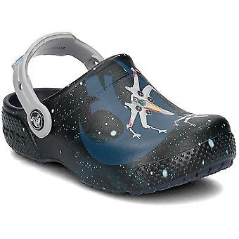 Crocs Funlab Star Wars 204115410 universaali kesä vauvojen kengät