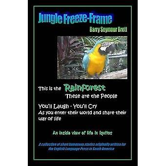 Jungle FreezeFrame by Brett & Barry