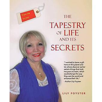 From Me to You die Tapisserie des Lebens und seine Geheimnisse von Foyster & Lily