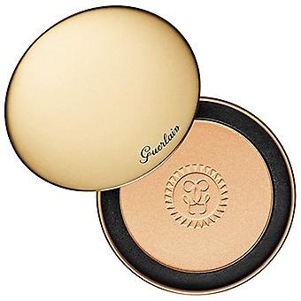 Guerlain Terracotta Electric Light Copper Bronzing Powder 0.3oz / 10g