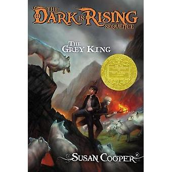 The Grey King by Cooper - Susan - 9780689829840 Book