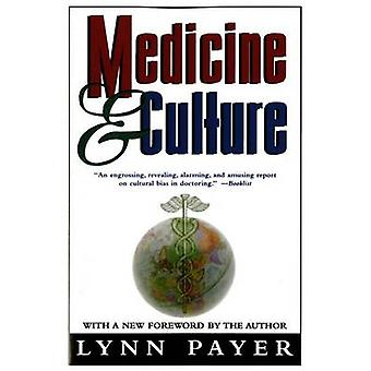 Medicine and Culture - Varieties of Treatment in the United States - E