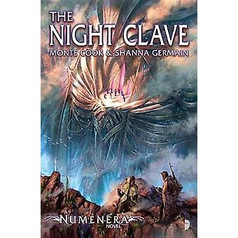 Numenera - The Night Clave by Monte Cook - 9780857667205 Book