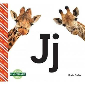 Jj (Spanish Language) by Maria Puchol - 9781532103094 Book