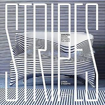 Stripes by Linda O'Keeffe - 9781580933414 Book