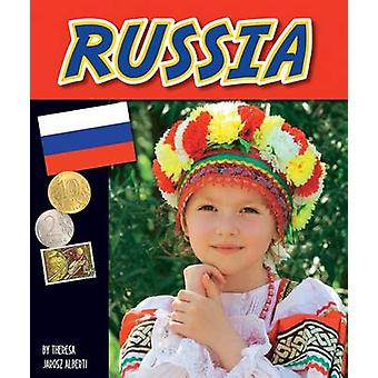 Russia by Theresa Jarosz Alberti - 9781634070553 Book
