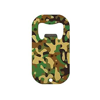 Grindstore Camo Mini Bar Blade Bottle Opener