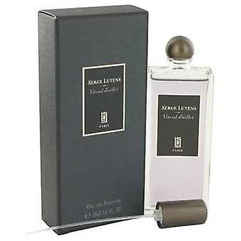 Vitriol D'oeillet By Serge Lutens Eau De Parfum Spray (unisex) 1.69 Oz (women) V728-482887