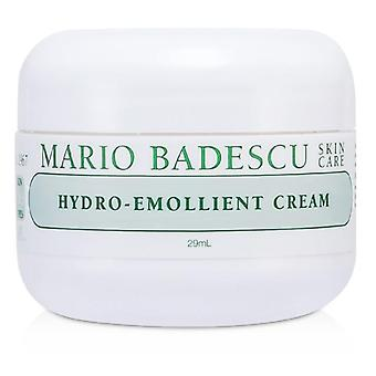 Hydro Emollient Cream - For Dry/ Sensitive Skin Types - 29ml/1oz